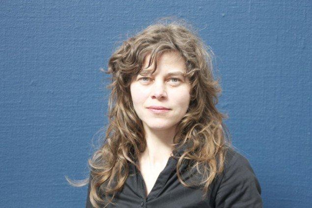 Festivalleder Lene Crone. (Pressefoto)