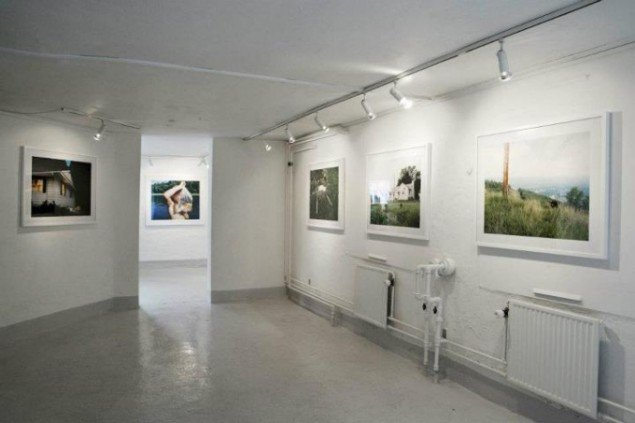 Amy Stein: Domesticated, 2009. Foto: Morten Barker
