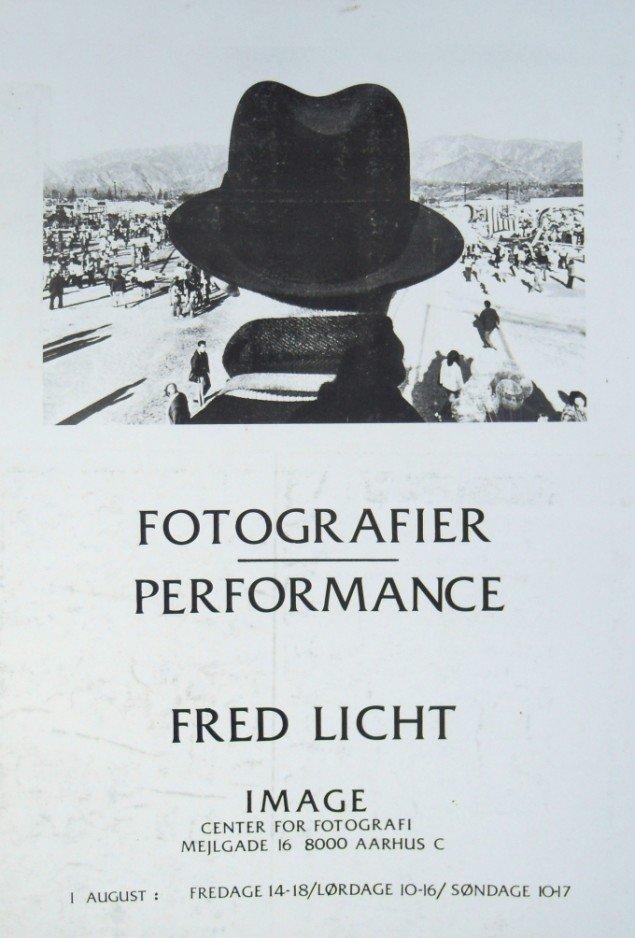 Udstillingsplakat Galleri Image.