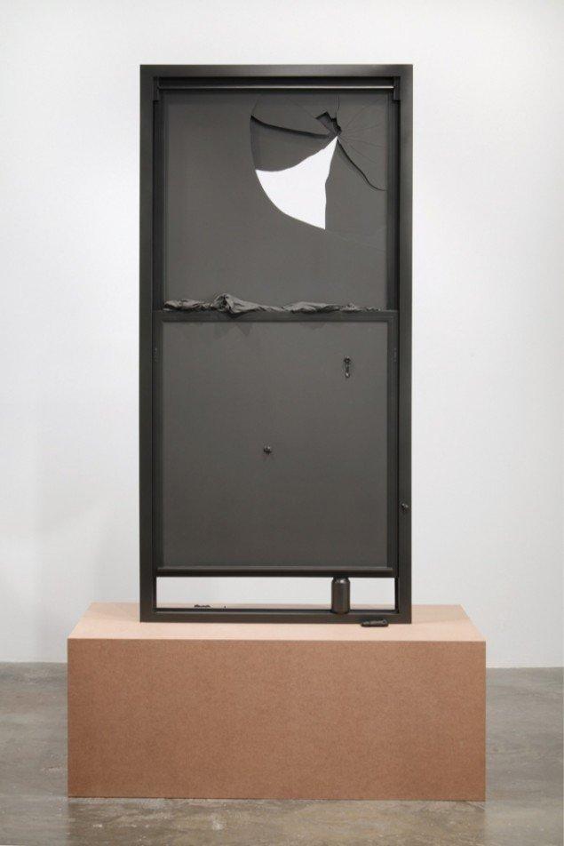 Large Window, 2012. Foto: Leo Koenig Inc., New York; Andréhn Schiptjenko, Stockholm.