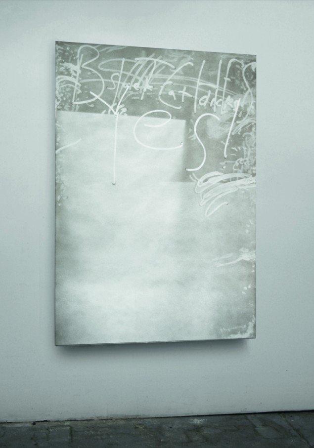 Yes!, 2012. Foto: Leo Koenig Inc., New York; Andréhn Schiptjenko, Stockholm.