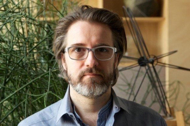 Olafur Eliasson, 2012. Foto: Studio Olafur Eliasson.