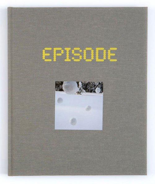 Forsiden af Episode. Foto: Jacob Hunosøe