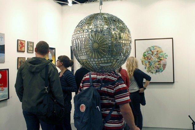 MOHS Exhibit (Foto: Carsten Nordholt)