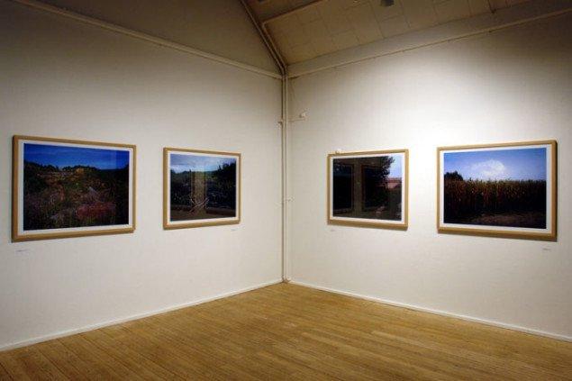 Installationsview, foto Jens Møller Sørensen