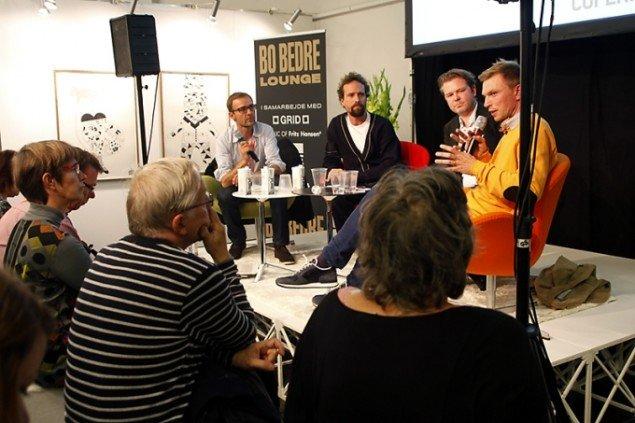 Debat: Public Space – Public Opinion (Foto: Carsten Nordholt)
