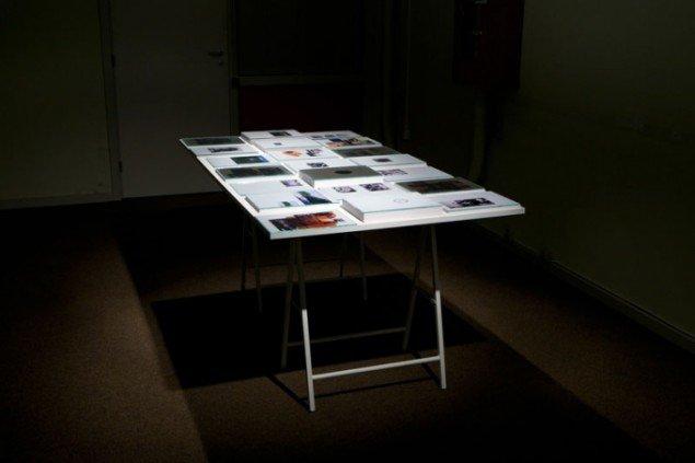 Image Archive (A Wonderful Randomness), 2012. (Pressefoto)