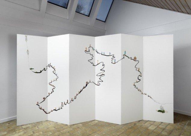 Passage, 2010. Foto: Anders Sune Berg