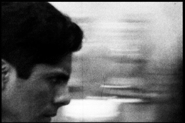 Jonathas de Andrade, 4000 shots, 2010. Pressefoto