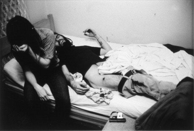 Larry Clark er kendt for sin undersøgelse af teenager-seksualitet, vold og stofmisbrug.