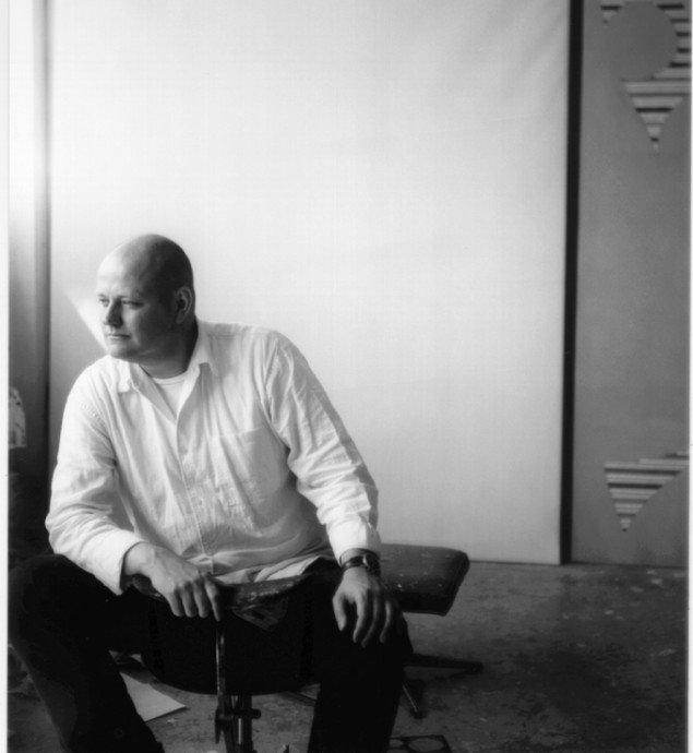 Portræt af Nils Erik Gjerdevik. Courtesy Nils Stærk.