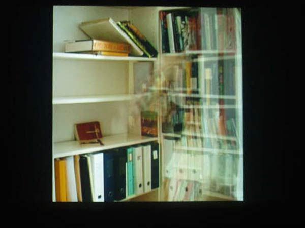 Jeannette Ehlers, Ventilate (part one), 2007. Foto: Aukje Lepoutre Ravn.