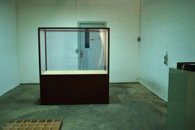 Installationsview. The Elusiveness of Being (pressefoto)