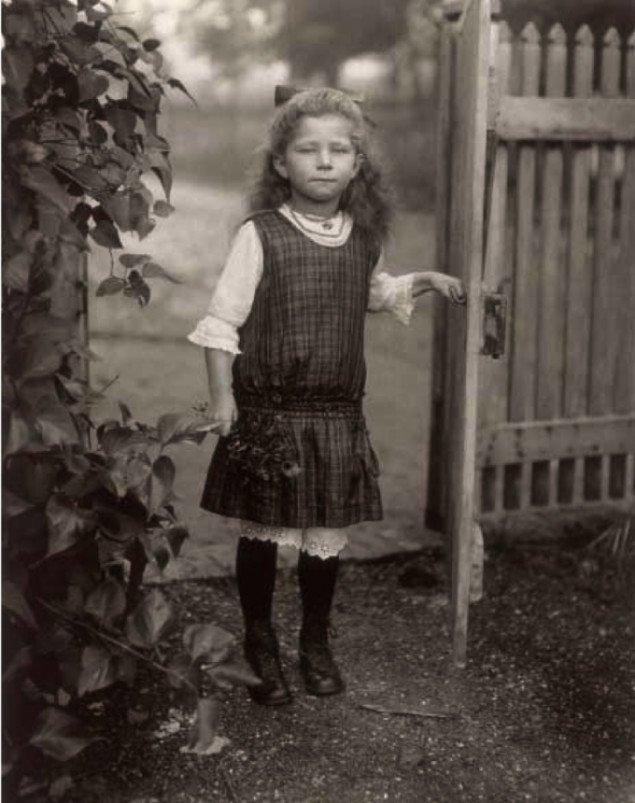 Fra August Sanders portrætserie Menschen des 20. Jahrhunderts.