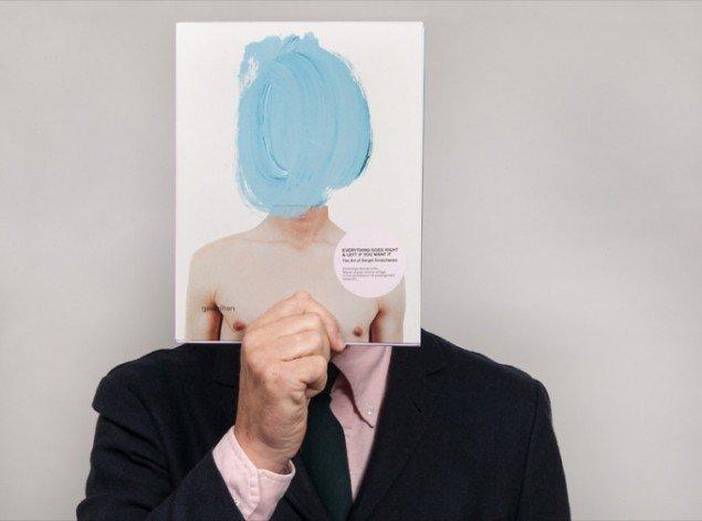 Everything Goes Right & Left If You Want It, Sergei Sviatchenko, forlag: Gestalten. Pressefoto.