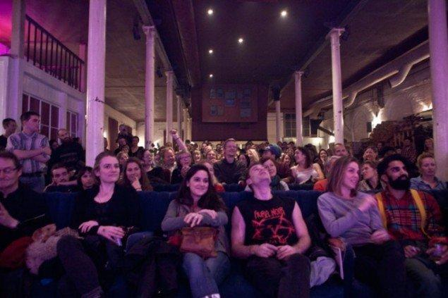 Fluxus Folkefest i Byens Lys (pressefoto)