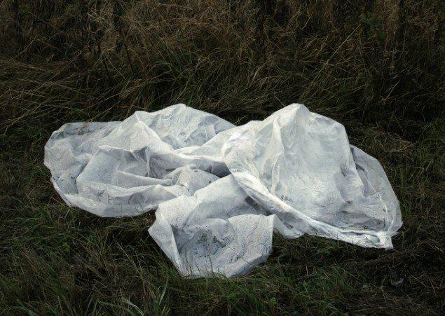 Plastic. Foto: Per Bak Jensen