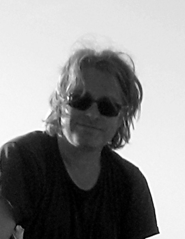 Søren Martinsen. Pressefoto.