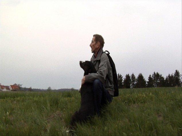 Still fra filmen Danskeren, 2012. Pressefoto.
