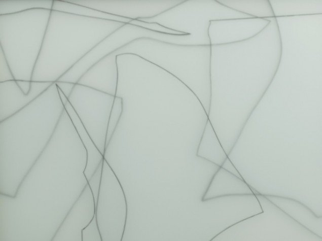 Anna Mlasowsky: Juncture, 2012. Foto: Sven Claus, Fotografisch