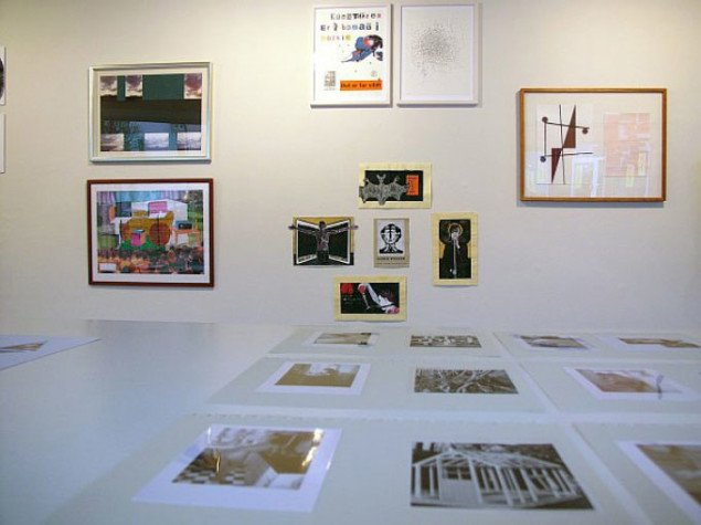 Exhibition view. Foto: Kurt Nielsen.