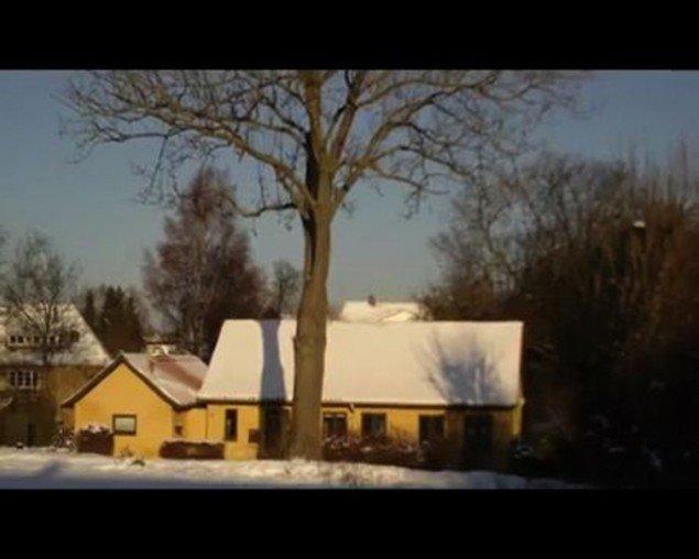 Michelle Teran: The Little Yellow House, still fra præsentationsvideo, 2012. (Pressefoto)