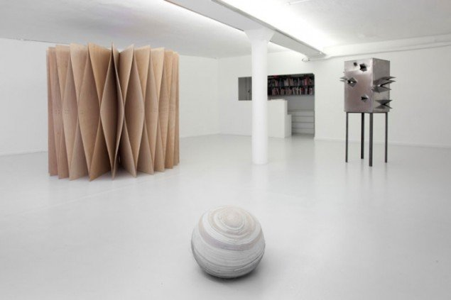 State of Mind, 2011. Foto: Erling Lykke Jeppesen.