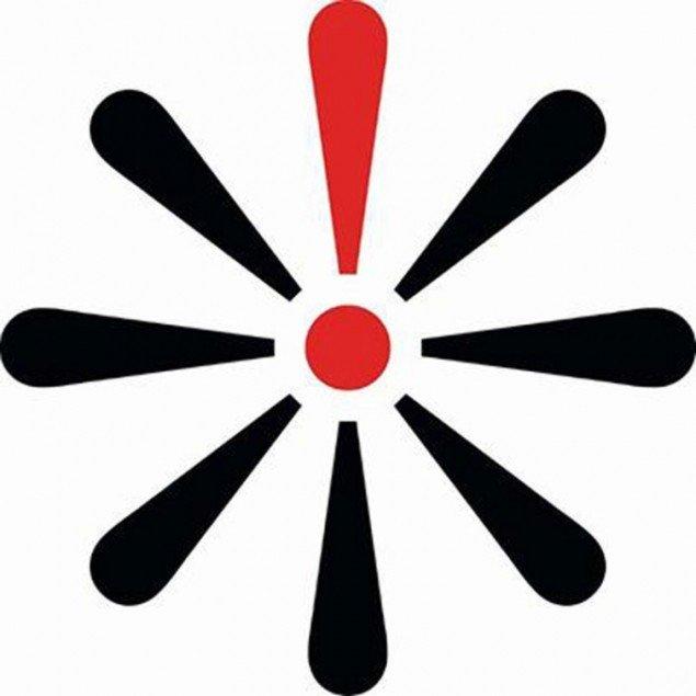 Logo for Knæk Cancer