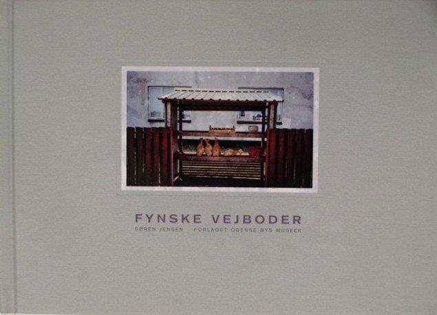 Søren Jensen: Fynske vejboder, 2007.