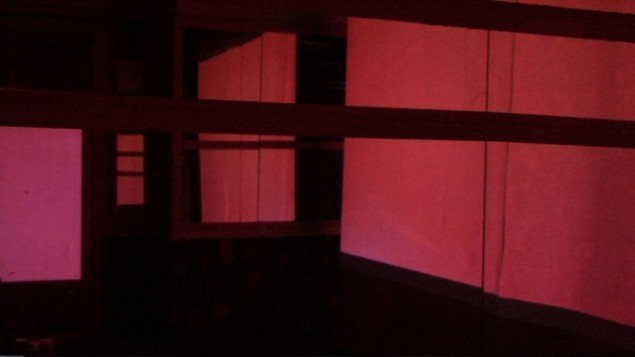 Untitled, 2012, 4:40 min. videoloop. Courtesy: Galleri Susanne Ottesen.