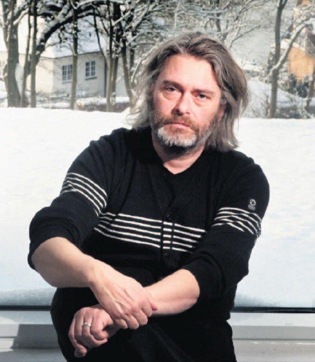 Portræt af Søren Martinsen. Pressefoto
