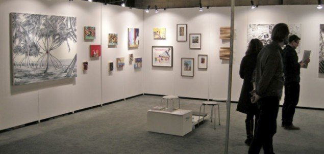 Stand 108: Bendixen Contemporary Art