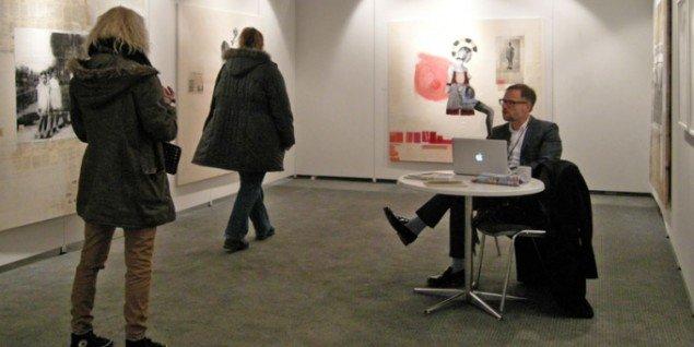 Avlskarl Gallery med solopræsentation af Augusta Atla