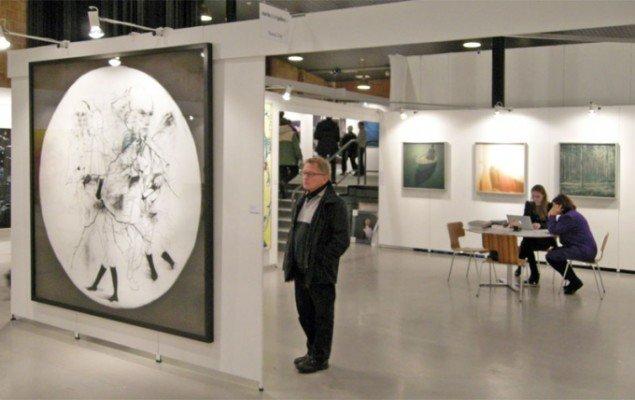 Martin Asbæk havde blandt andet Cathrine Raben Davidsen og Astrid Kruse Jensen på væggene