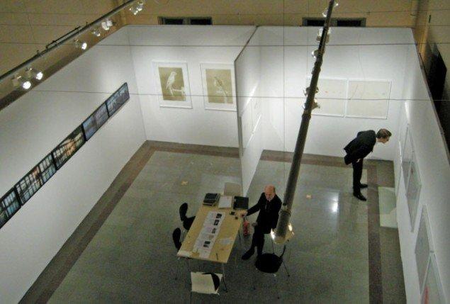 Messen havde en Edition sektion med danske Niels Borch Jensen og Atelje Larsen fra Sverige.