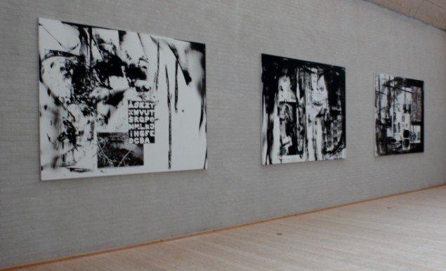 Ustillingsview. Foto: Himmerlands Kunstmuseum