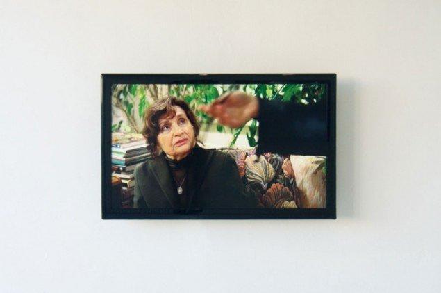 Yvette Brackman (Of Living and The Dead) 2012.