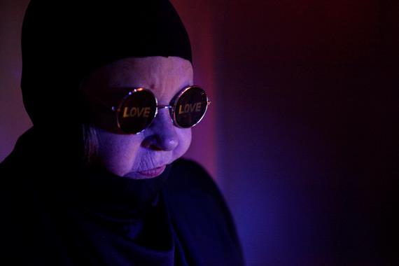 Still fra The Night Watch, 2013. Foto: Tomas Gilljam/ Lilith Performance Studio