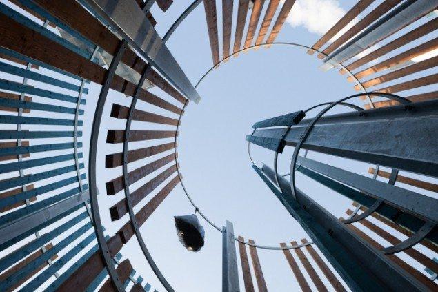 Vestforbrændingen 2011. Foto: Torben Eskerod