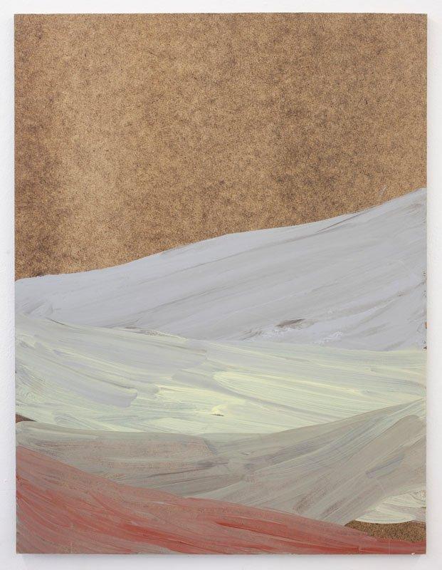 Ellen Hyllemose: Landskab-2, 2012. Foto: Erling Lykke Jeppesen