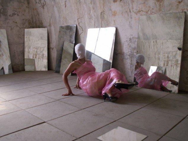 Venus Labyrinten. Foto: Nullo Facchini