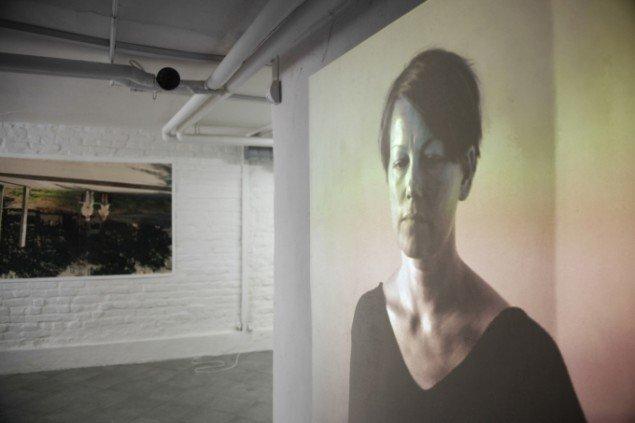 Signe Vad: Short lives – video, 2013. længde 4:46 min. ed 1/3. Foto: Signe Vad