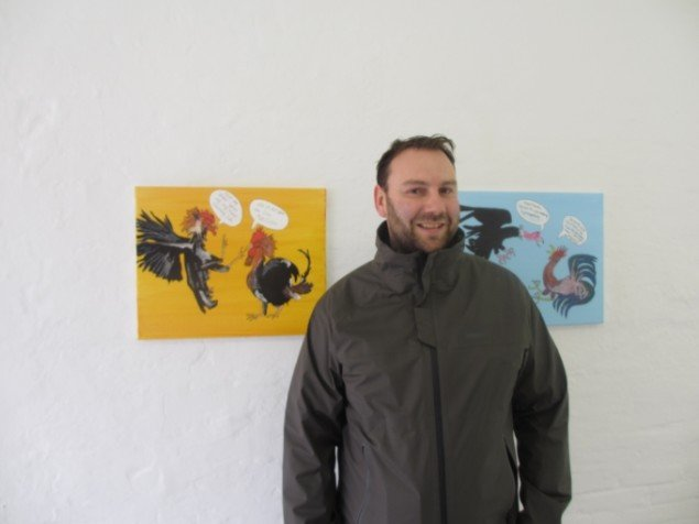 Andreas Schulenburg