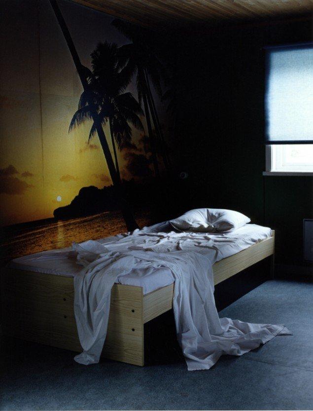 Annika von Hausswolff: Where Everything Begins and Ends, 1999. Foto: Annika von Hausswolff, Aros