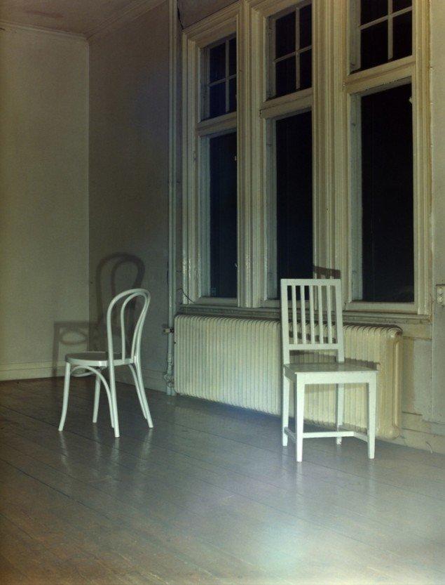 Annika von Hausswolff: Untitled (previously End of Story), 1999. ©Annika von Hausswolff