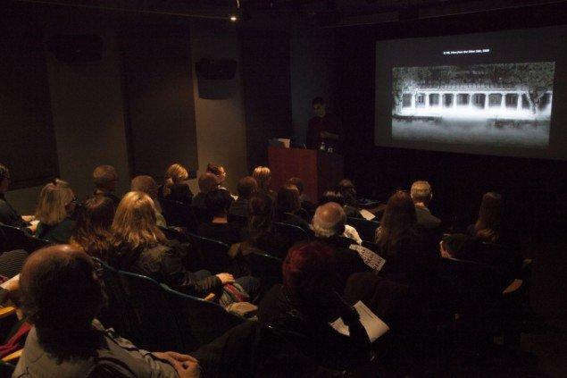 NYU lecture, Jonatan Habib Engqvist