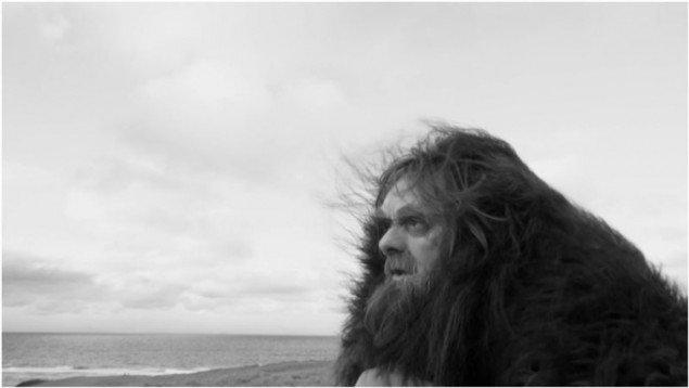 Origin of Specimen 52v, Ulrik Heltoft, 2013. Foto: Still fra værket
