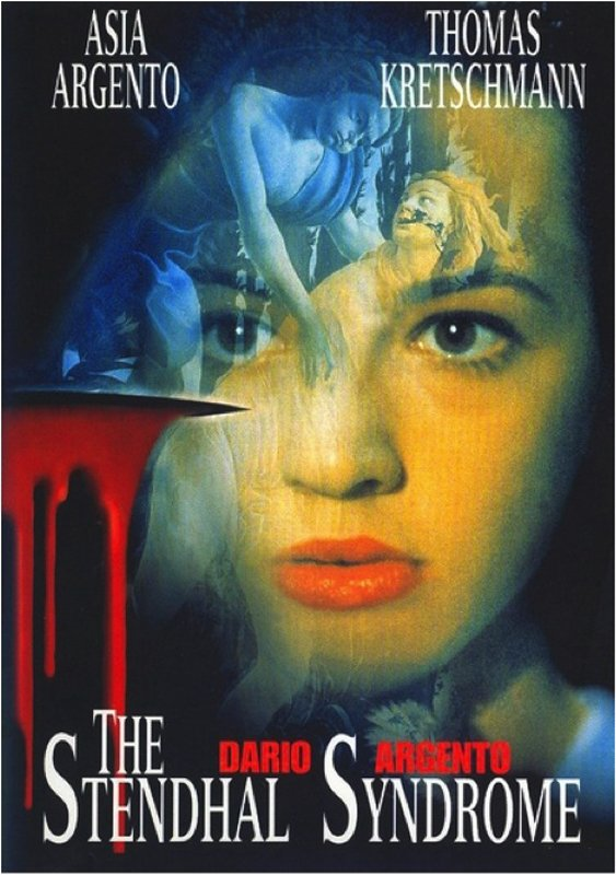 The Stendhal Syndrome (1996).
