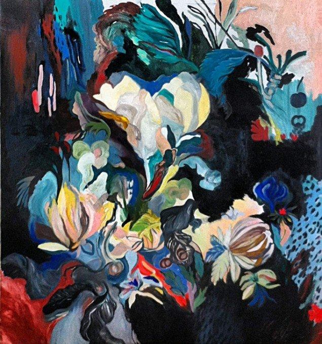 Emily Marie Gernild: Flowers. Foto: Emily Marie Gernlild