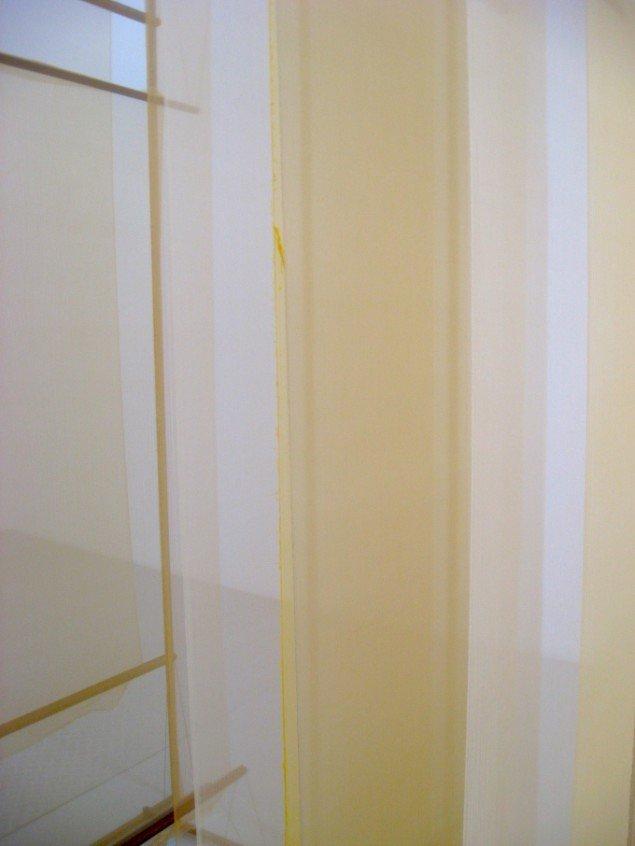 Tove Storch: Detalje fra Untitled, 2013. Foto: Jeppe Lentz